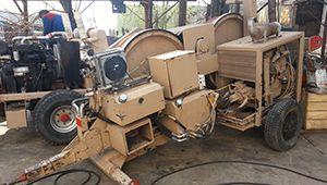 Wabing 5 Ton 2104 Model