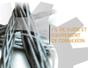 Fil De Guide Et Équipement De Connexion