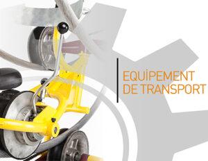 Équipement De Transport